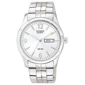 Reloj Citizen Caballero Quartz Collection-60364