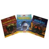 Libros Coleccion Animales Peligrosos