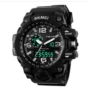 Relógio Masculino Militar/esportivo Skmei