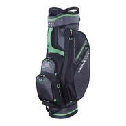 Golf Center Bolsa Big Max Terra-x Black/lima 20% Off