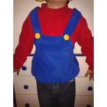 Poleron Super Mario..