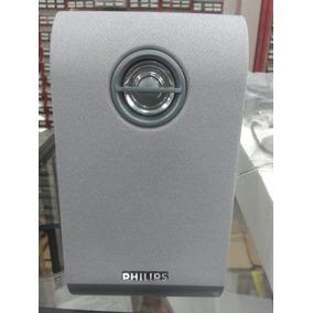 Caixas De Som Philips Cs3410 3ohm Nova - 4 Peças