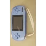 Consola Portatil Digital Pocket Juegos Tipo Mp5 Psp Pmp Reye