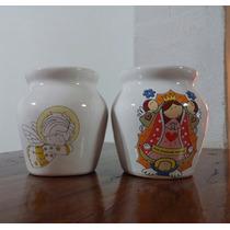 Souvenirs Hornito De Ceramica Para Bautismo, Comunion..etc..