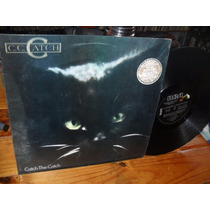 C.c. Catch Catch The Catch Lp Maxi Version Dance Italo Gapul