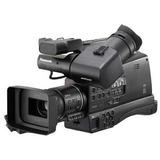 Filmadora Panasonic Ag-hmc80 3mos Avccam Hd Profissional,