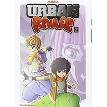 Urban Rivals 2; Vv.aa. Envío Gratis
