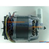 Motor Eletrico 1/2cv 4p Para Betoneira 120l / 150l Motomil -