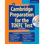 Toefl: Cambridge Preparation For The Toefl Test -