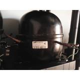 Compresor De Nevera 1/3 1/4 1/5 1/6 Con Relay Y Termico
