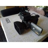 Camara Sony Dsr-pdx10