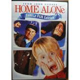 Mi Pobre Angelito / Home Alone Family Fun Edition Dvd