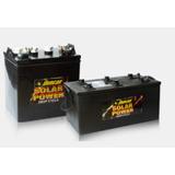 Bateria Ducan12v 100ah Solar Power (1 Año De Garantia)