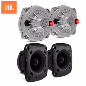 Kit Jbl Selenium 2 Driver D250 2 Super Tweeter + Brinde