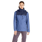 Columbia Chaqueta Para Mujer Pouch Bluebell / Nocturnal