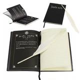 Libro Death Note