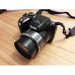 Camara Kodak Az501 + Mochila