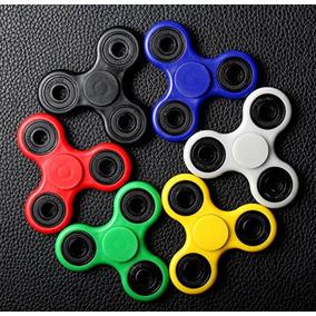 Fidget Spinner Hand Spinner Spiner Envio Gratis 25