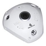Cámara Ip Cctv 360 Grados Video Hd 960p Inalámbrica Wifi 1.