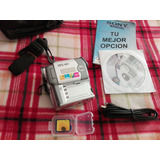 Video Camara Sony Handycam