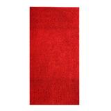 Tapete Alfombra Conrad Shag 120x170 Cm Rojo Home Collection