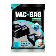 Bolsas Al Vacío Para Ropa Vac Bag Viaje (trip Bag)  X 2 Und