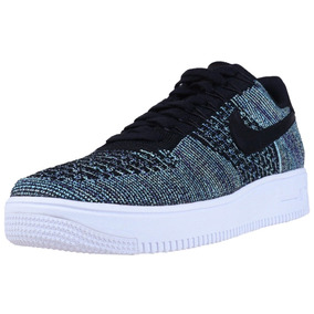 Tenis Nike Air Force One Ultra Flyknit Low Nuevos #28.5 Mira