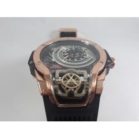 55b4eee7723 Relogio Hulot Masculino - Relógios De Pulso no Mercado Livre Brasil