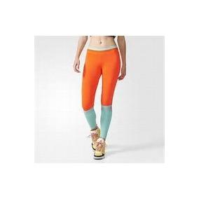 adidas Licras Naranja Stella Sport