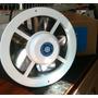 Extractor De Aire P/ Cocina 10 Para Pared Extrae 1200 M3/h