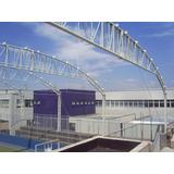 Estruturas Metálicas E Galpões, Telhados