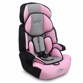 Cadeirinha Bebê Carro Automóvel Cometa 9 A 36 Kg Baby Style
