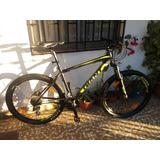 Bicicleta Giant Talon 3 27.5, Talla L