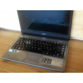 Notebook Acer Ms2271 Placa