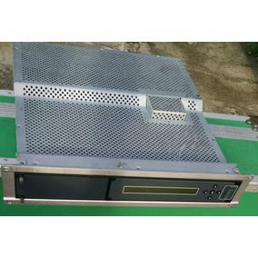 Receptor Decodificador Satelital General Instrument Dsr4500