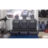 Butacas Auto Kit 5 Plazas Berlingo Partner B9