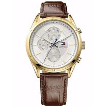 Reloj Tommy Hilfiger 1791127 Hombre Envio Gratis