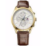 Reloj Tommy Hilfiger Charlie 1791127 Hombre Envio Gratis