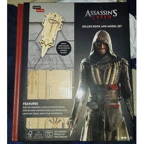 Incredibuilds - Assassin