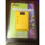 Protector De Equipos Electrónicos