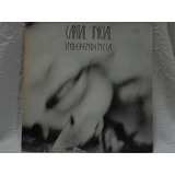 Lp Vinil-capital Inicial(independencia)1987-polydor-encartes