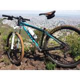 Bicicleta Scott Aspect 930, Aceito Troca.