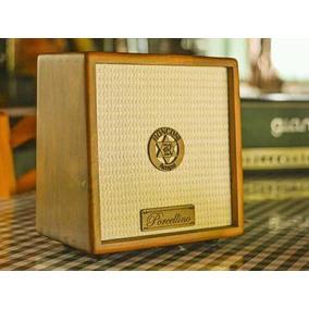 Amplificador Valvulado 5w - Porcellino - Ronconi Amps