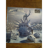 Helloween My God Given Right Earbook ( 2 Cds)