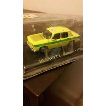 Taxis Del Mundo De Coleccion