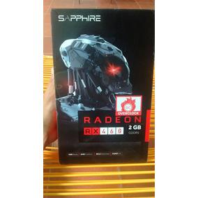 Sapphire Nitro Rx 460 2gb Ddr5