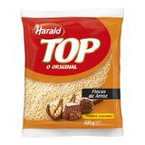 Flocos De Arroz Crocante 500g Top Harald