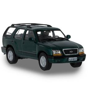 Coleção Miniatura Chevrolet Collection - Blazer 2ª Geração