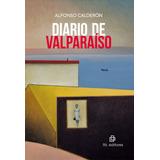 Diario De Valparaíso; Alfonso Calderón