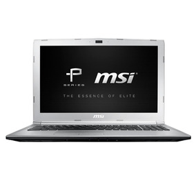 Notebook Gamer Msi Pl62 7rc Intel Core I5